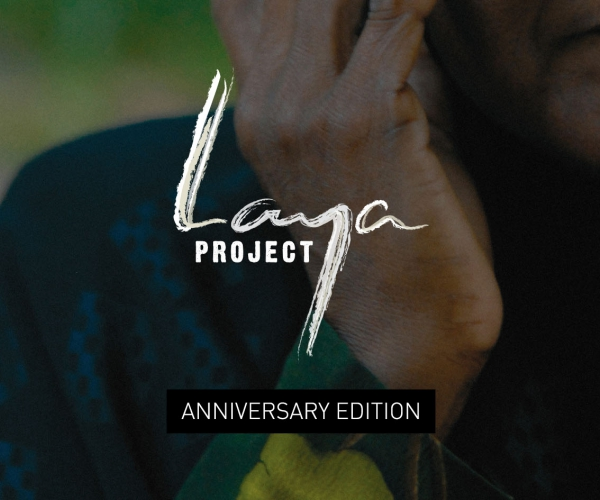 Laya Project - Anniversary Edition